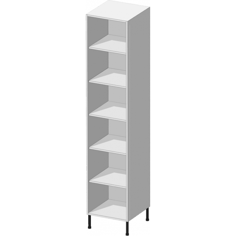 Tall Grocery units