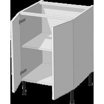 Floor Units with Doors